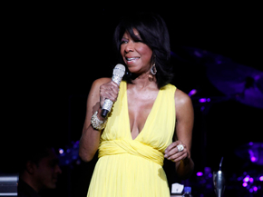 The best-selling Latin music artist of the moment? Natalie Cole